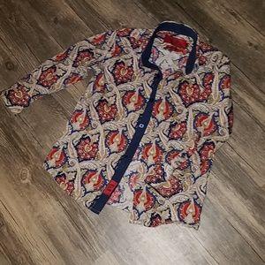 Other - Elie Balleh boys shirt size 5